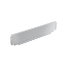 AvanTech YOU drawer rear panel, height 139 mm