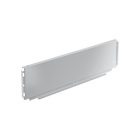 AvanTech YOU drawer rear panel, height 187 mm