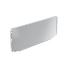 AvanTech YOU drawer rear panel, height 251 mm