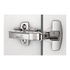 Sensys 110° hinge with integrated Silent System